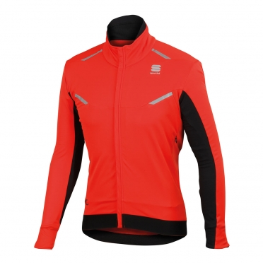 Sportful R&D Zero Jacket red men