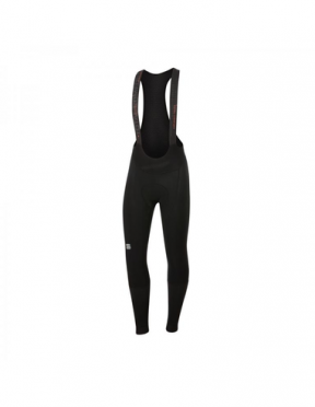 Sportful Total comfort bibshort black men