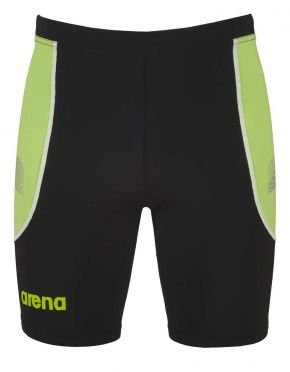Arena ST tri jammer black/green men