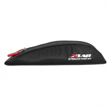 XLAB Stealth pocket 500 top tube bag