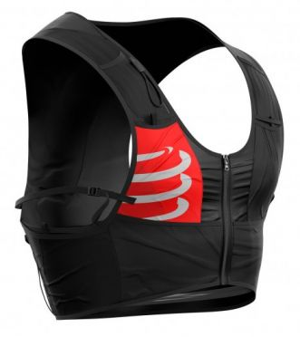 Compressport Ultrun S-Pack black unisex