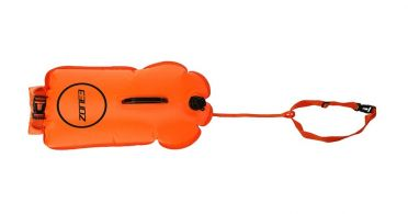 Zone3 Buoy/Dry bag 28L orange