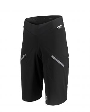 Assos Trail cargo MTB shorts black men
