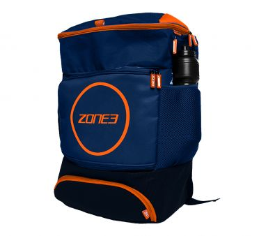 Zone3 Transition Bag black/orange