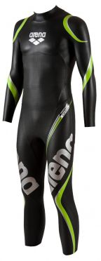 Arena Triathlon carbon wetsuit men