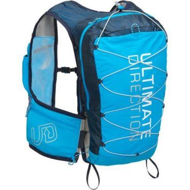 Ultimate Direction Mountain vest 4.0 running backpack blue
