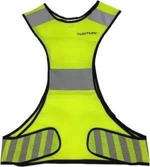 Tunturi Reflection/safety vest 14TUSRU151