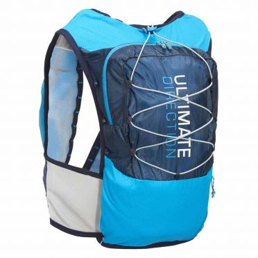 Ultimate direction Ultra vest 4.0 blue men