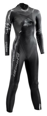 Sailfish Ultimate IPS fullsleeve wetsuit women