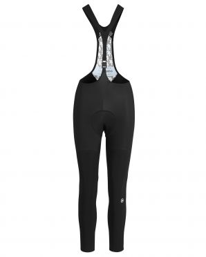 Assos Uma GT Winter tights black Women