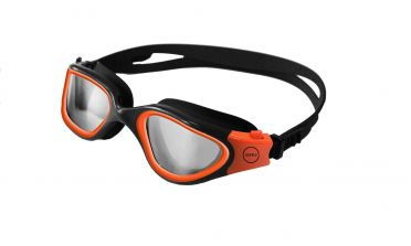 Zone3 Vapour polarized goggles black/orange