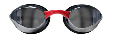 Zone3 Volaire racing goggles black/red