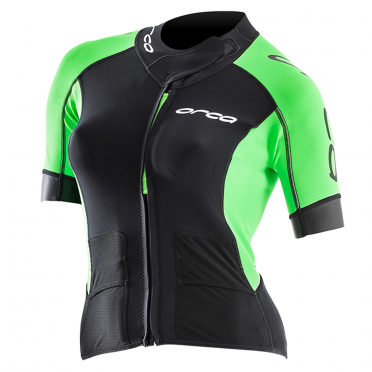 Orca Swimrun Core neoprene top women