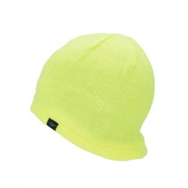 Sealskinz Cold Weather beanie yellow
