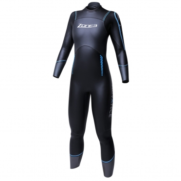 Zone3 Advance fullsleeve wetsuit women