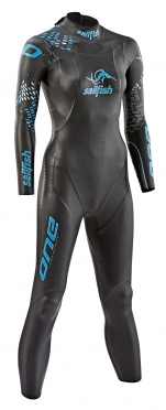 Sailfish One fullsleeve wetsuit women