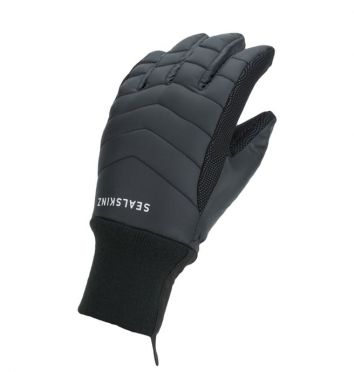 SealSkinz All weather insulated gloves black women