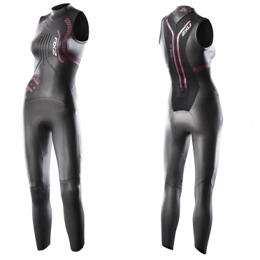 2XU A:1 Active sleeveless wetsuit women