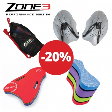 Zone3 Swim training bundle