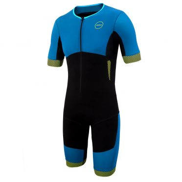 Zone3 Aeroforce nano ss trisuit men