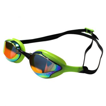 Zone3 Volaire racing goggles green/black
