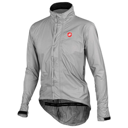 Castelli Pocket liner jacket grey mens 10094-008 2015  CA10094-008(2015)