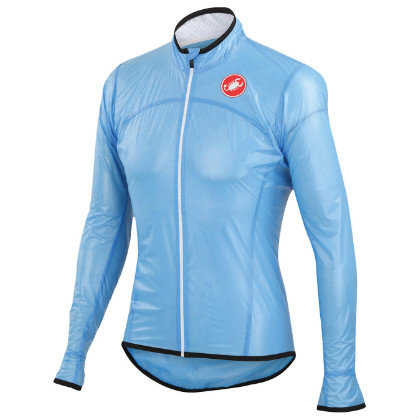 Castelli Sottile due jacket blue mens 13086-059  CA13086-059(2015)