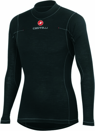 Castelli Flanders long sleeve baselayer 13526-001   CA13570-810