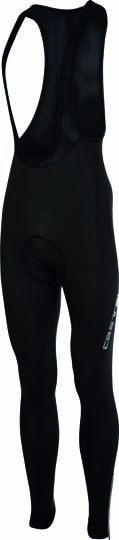 Castelli Nanoflex 2 bibtight black mens 15534-010  15534-010