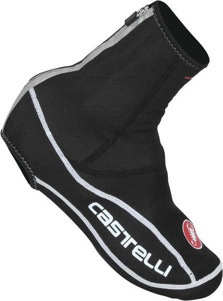 Castelli Ultra shoecover black mens 12555-010  CA12555-010