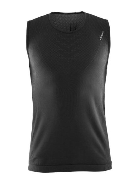 Craft Cool Intensity sheeveless baselayer black men  1904921-9999