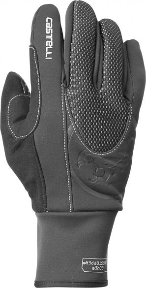 Castelli Estremo glove black men  12539-010