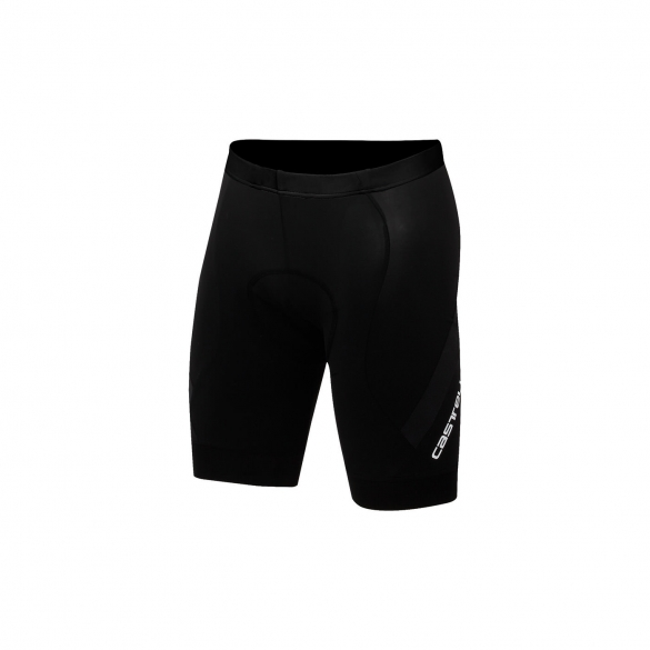 Castelli Endurance X2 short black men 14006-010  CA14006-010