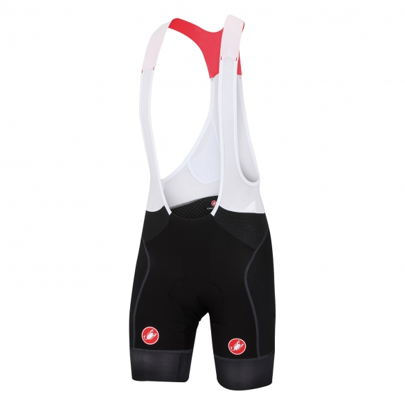 Castelli Free aero race bibshort black men 15003-010  CA15003-010