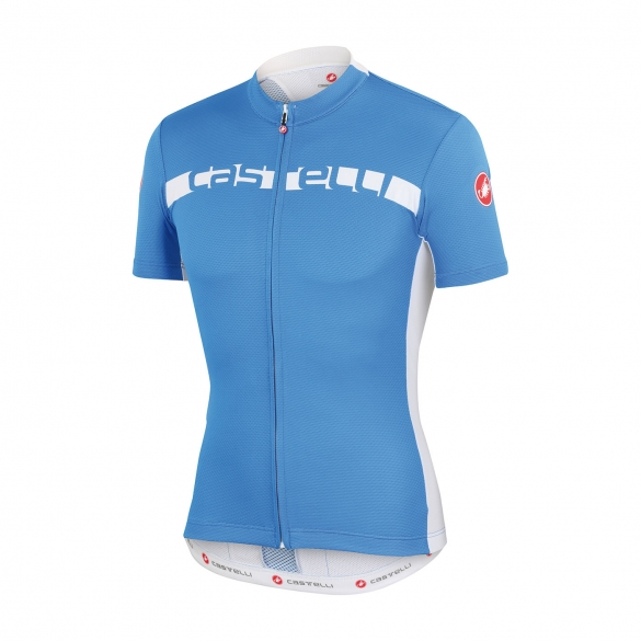 Castelli Prologo 4 jersey blue/white men 15017-059  CA15017-059