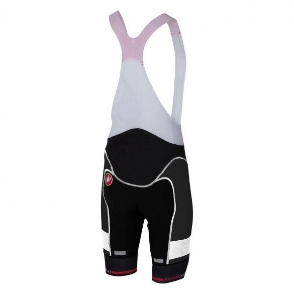 Castelli Free aero race bibshort kit version black/white men 16002-101  CA16002-101