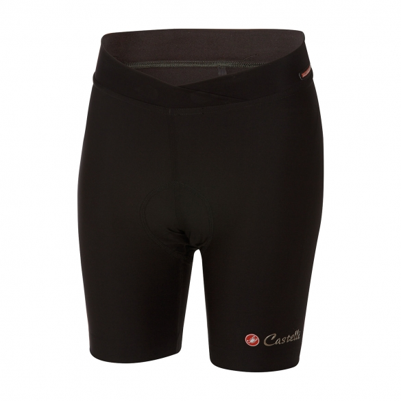 Castelli Mondiale W short black women 16052-010  16052-010
