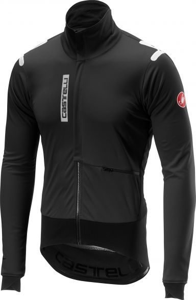 Castelli Alpha RoS jacket black men  17502-851