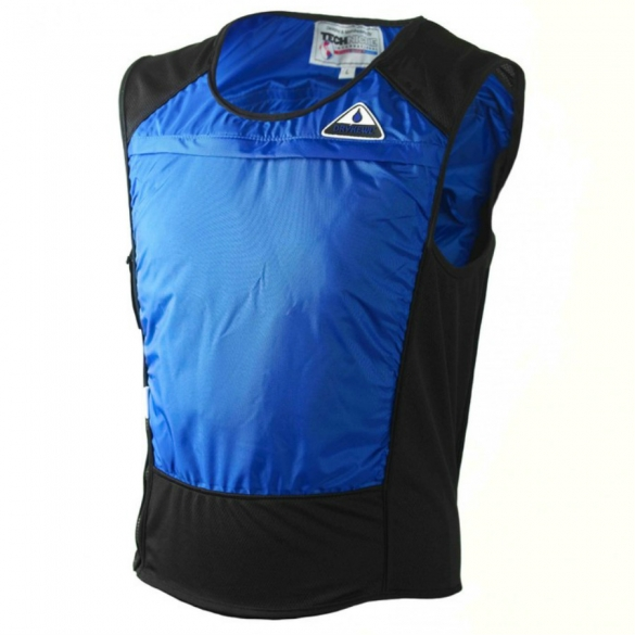 TechNiche DryKewl ultra sport cooling vest  6031-RB