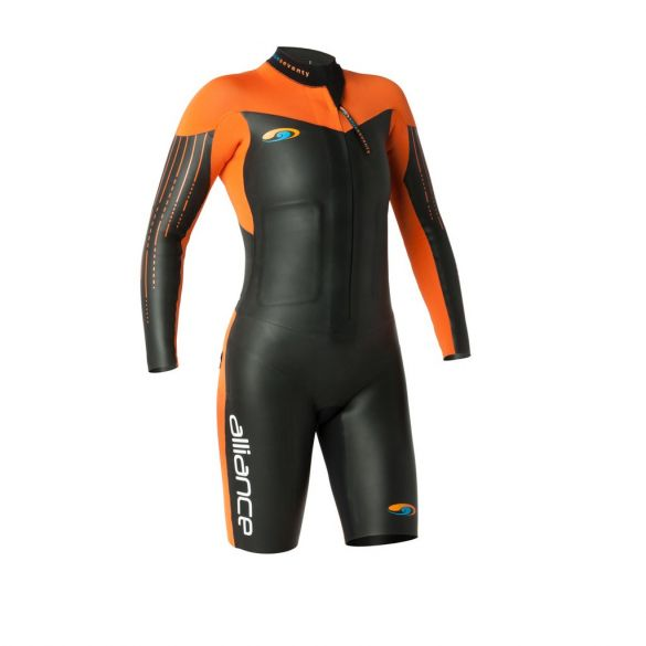 Blueseventy Alliance swimrun women  WSALL-18-ORG-W