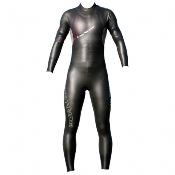 Aqua Sphere Phantom wetsuit women  AS23218