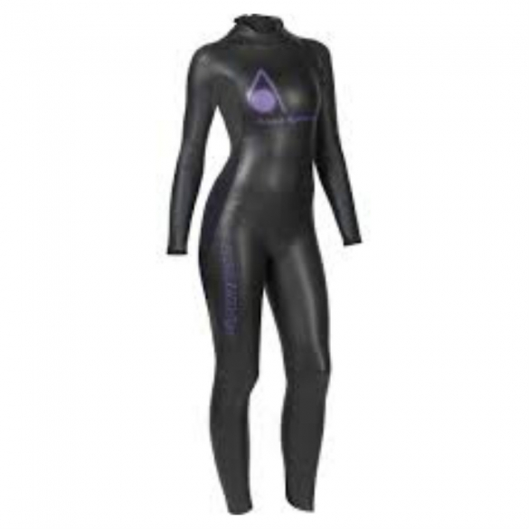 Aqua Sphere Pursuit wetsuit women  AS23211