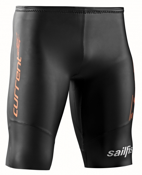 Sailfish Neoprene Short Current   SSHOR