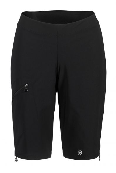 Assos Rally Cargo MTB shorts black women  521010518