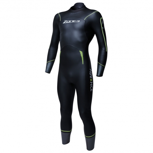 Zone3 Advance fullsleeve wetsuit men   16028