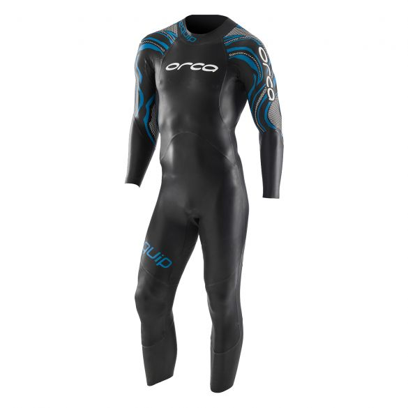 Orca Equip full sleeve wetsuit men  KN15