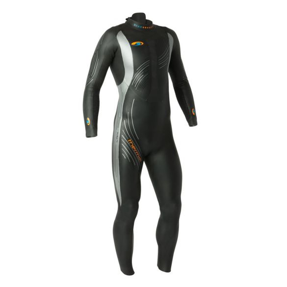 Blueseventy Thermal Reaction wetsuit men  WSTRS-18-BLK