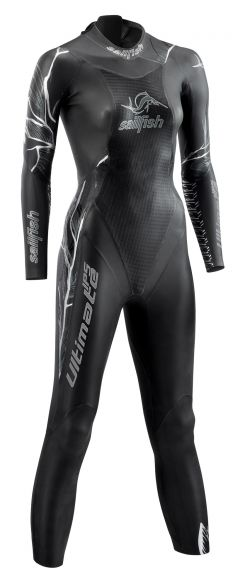 Sailfish Ultimate IPS fullsleeve wetsuit women  SL5622