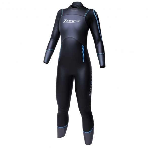 Zone3 Advance demo wetsuit (2017) women size ST  16057DEMOST-2