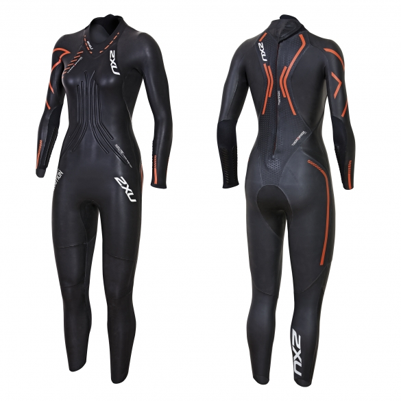 2XU Ignition wetsuit women  WW3818c